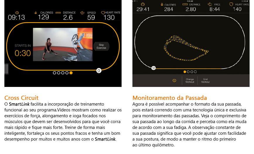 Zero Runner SmartLink App - Fit4