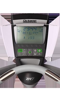 Zero Runner Console - Fit4
